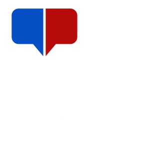 Crossing Party Lines