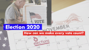 CPL Event: America's thoughts about Election 2020