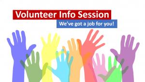 CPL Volunteer Opportunities