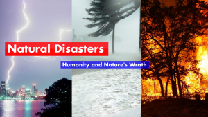 CPL Event: America's response to Natural Disasters