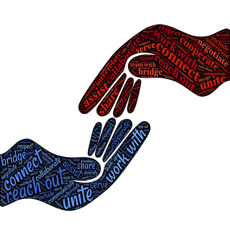 CPL Workshop Image: Moderator Training -- connect, unite, bridge